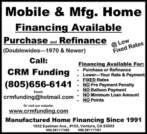 Loan Program Flyer